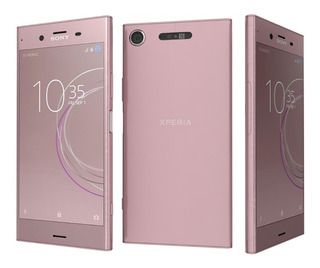 Sony Xperia Xz1 64gb 4gb Ram Cámara 19 Mp Fron 13 Mp Ip65/68
