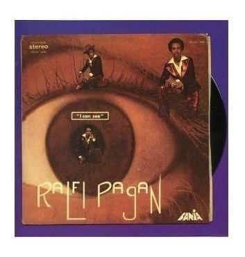 Puedo Ver: Rare Grooves Por Ralfi Pagan
