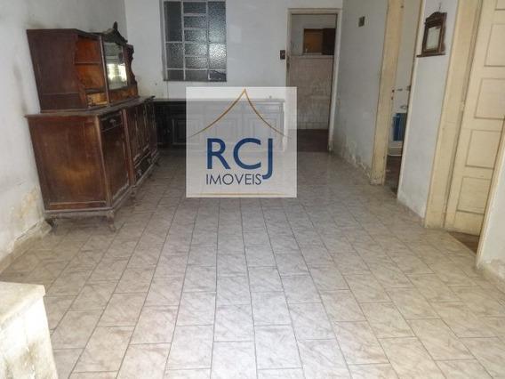 Casa A Venda No Bairro Santo Cristo Em Rio De Janeiro - Rj. - 377-1