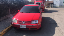 Volkswagen Jetta 2.0 Special Edition 5vel Mt 2005