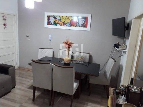 Imagem 1 de 12 de Apartamento - Rubem Berta - Ref: 427792 - V-cs36006985