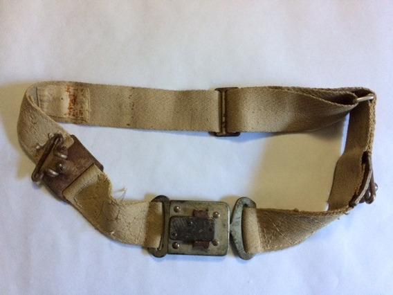 Cinturon De Piloto Aleman, Segunda Guerra Mundial