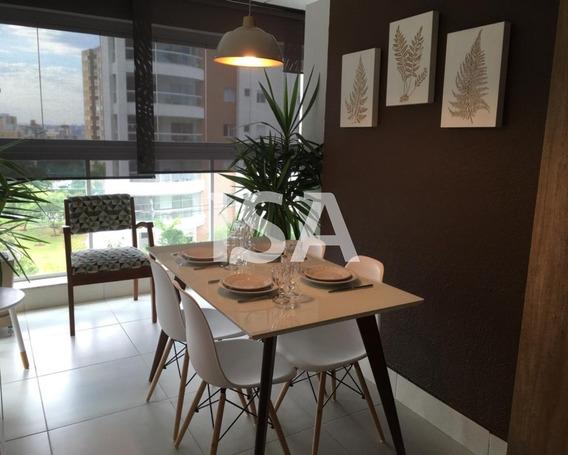 Alugar Apartamento ,condomínio Edifício Spettacolo Patriani,parque Campolim,sorocaba,apartamento 50 M² , 1 Suite, Sala Ampla 2 Ambientes , Cozinha, - Ap02081 - 34331415