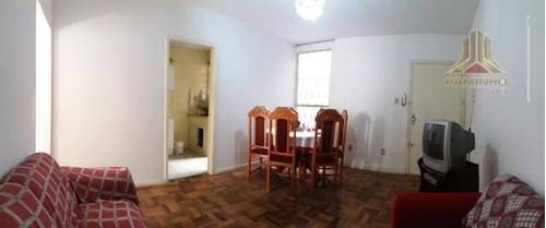 Imagem 1 de 12 de Apartamento Residencial À Venda, Centro, Porto Alegre. - Ap3252