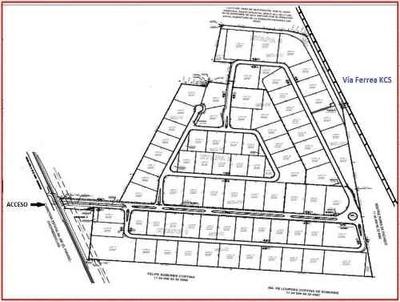 Querétaro El Marques Terreno 15,600 M2 En Parque Industrial