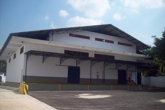 Galpao Industrial - Demarchi - Ref: 1227 - V-3310