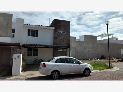 Casa Sola En Venta Condominio Las Plazas
