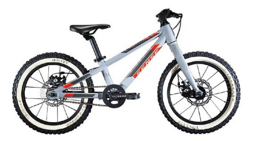 Bicicleta Aro 16 Infantil  Sense Impact Grom +frete Gratis