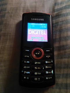 Celular Samsung Modelo Gt-e2120