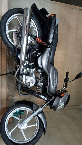 Bajaj Boxer Ct 100 Titannium