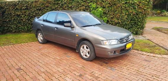 Nissan Primera 1998 5 Puertas Excelente Estado