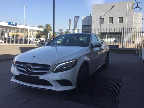 Mercedes-benz Clase C200 Avantgarde At/ Tec Panor / Blindado