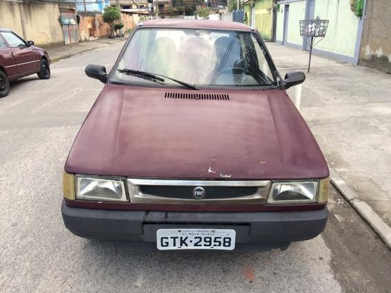 Fiat Uno Mille Ie