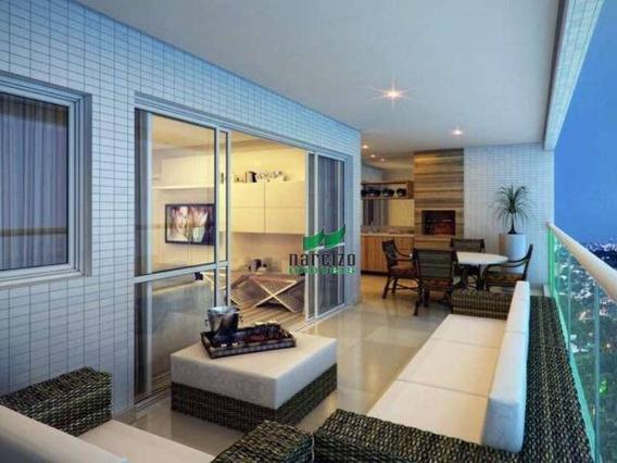 Apartamento Residencial À Venda, Patamares, Salvador - Ap0173. - Ap0173