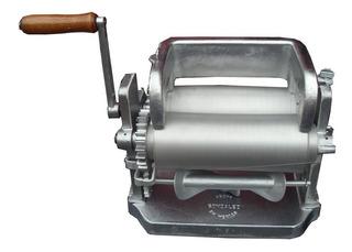 Maquina Para Hacer Tortillas Uso Rudo De Aluminio Bonita Dpa