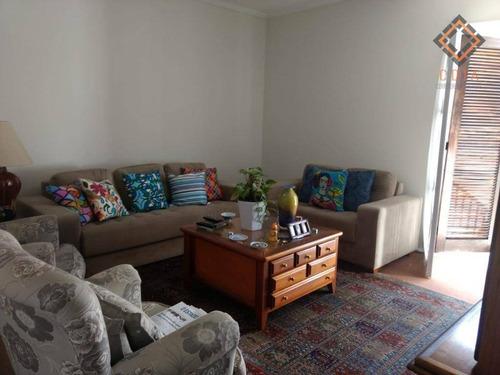 Apartamento Com 3 Dormitórios À Venda, 132 M² Por R$ 1.100.000,00 - Higienópolis - São Paulo/sp - Ap43415