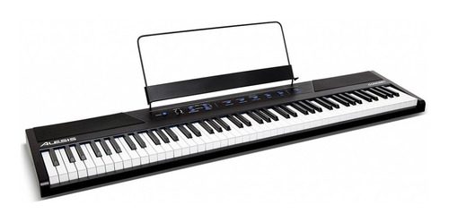Piano Digital Concert Alesis Musicstore