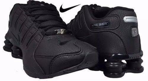 Tênis Nike Show 04 Molas Raridade