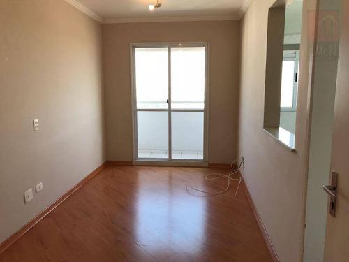 Imagem 1 de 23 de Parque Continental       Vendo  Lindo  Apartamento De Dois Dormitórios - Ap1070