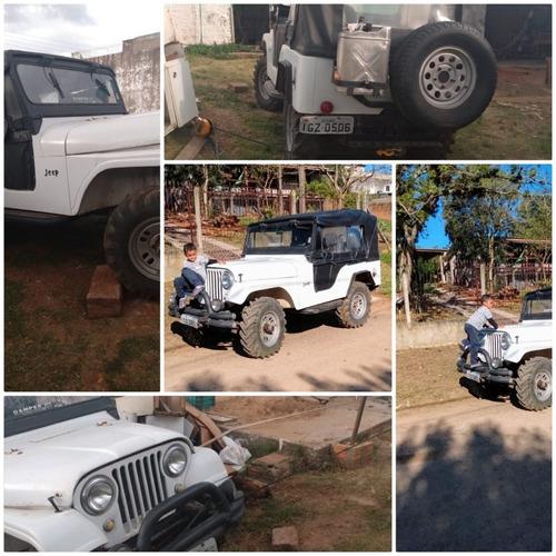 Jeep Jeep 4x4