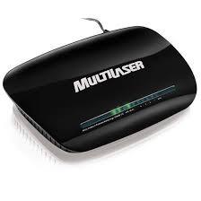 Promoção Roteador Multilaser Modelo Re024