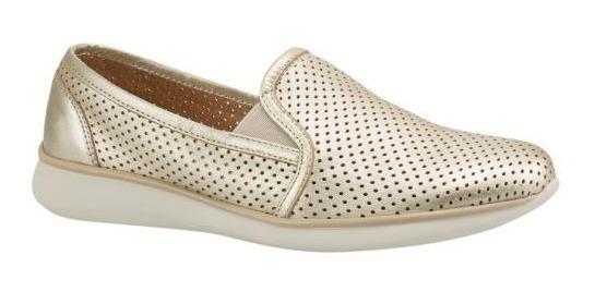 Zapato Dama Flexi Mod 28202 100% Piel Recovery Form