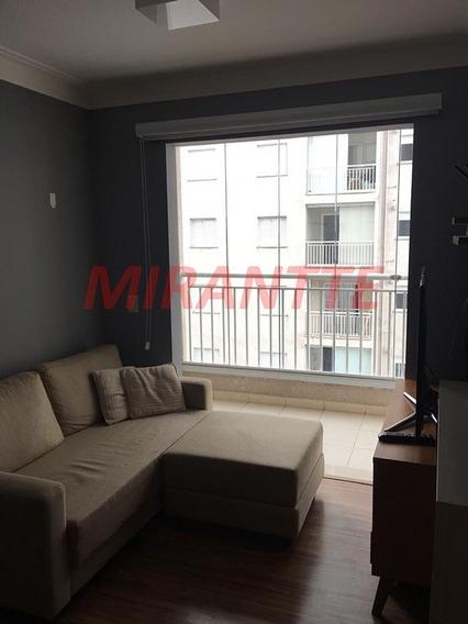 Apartamento Em Vila Guilherme - São Paulo, Sp - 334101