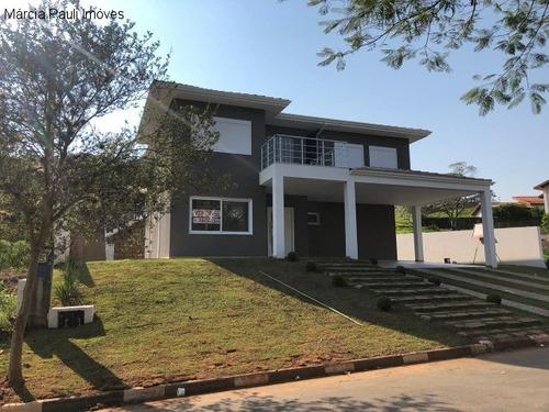 Condominio  Residencial Dos Lagos - Jardim Primavera - Itupeva /sp. - Ca02856 - 34481520