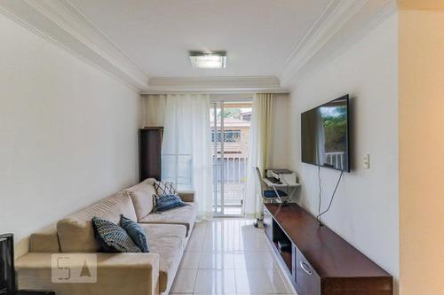 Apartamento À Venda - Jardim Marajoara, 3 Quartos,  80 - S893086719