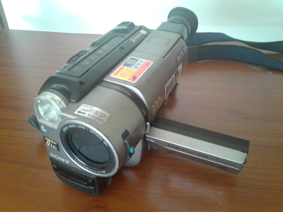 Handycam Vision Video Hi8