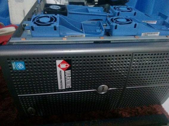 Servidor Dell 2800, 2/xeon 3.0/ 6.0ghz , 3hds 300gb Seagate
