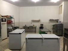 Vendo Fabrica De Sorvete Completa
