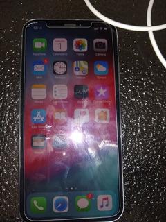 iPhone X 64gb Tela Traseira Trincada