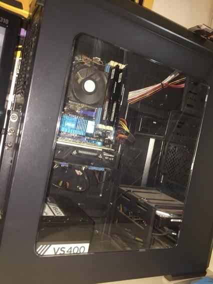 Pc Gamer Gtx1050ti