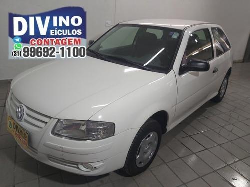 Volkswagen Gol 1.0 Iv