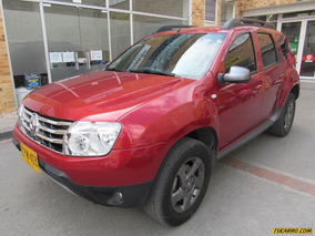 Renault Duster Dinamique Mt 2000cc