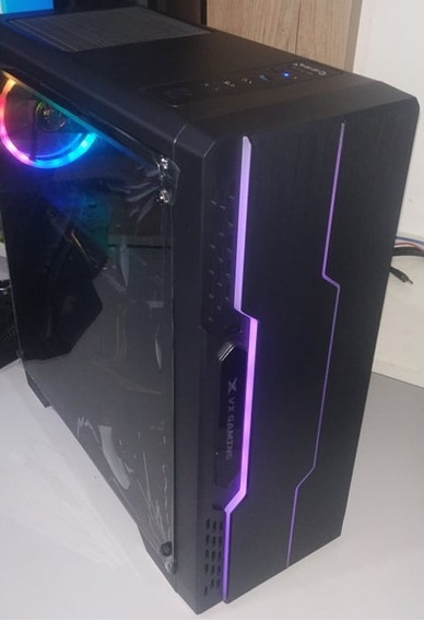Pc Gamer | I7 3770 | Rx 570 4gb| Ssd 120gb | 500gb
