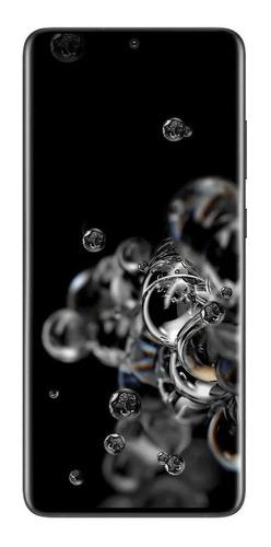 Samsung Galaxy S20 Ultra 128 GB Cosmic black 12 GB RAM