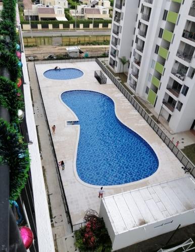 Alquiler Apartamento Vacacional En Ricaurte - Girardot