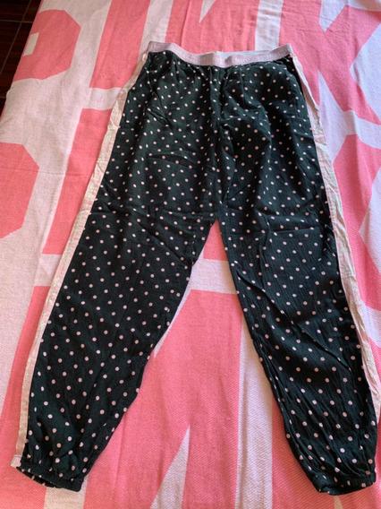 Pantalón Pijama Victoria Secret Una Puesta