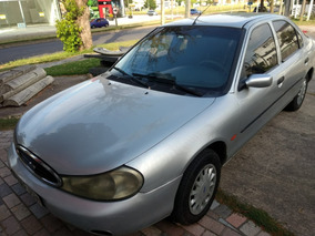 Ford Mondeo 1.8 Turbo