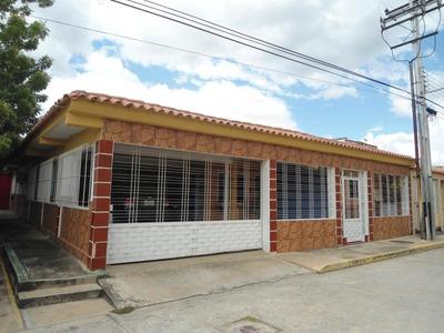 Casa En Venta En La Morita - Villas Caribes Cód:18-11911 Gjg