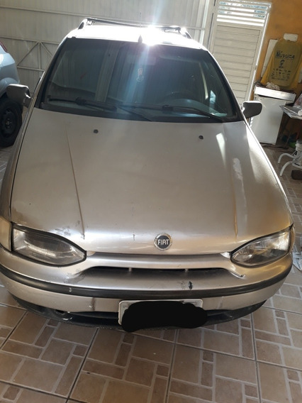 Fiat Palio Weekend 1.5 Mpi 5p 1997