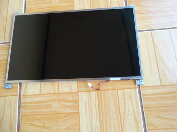 Tela 15.6 Lcd Lampada Original Lp156wh1 + Inverter