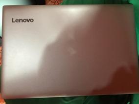 Notebook Lenovo Ideapad 320 Core I5 8gb 1tb Tela 15