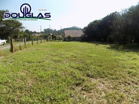 Terreno 845m² Condomínio Rancho Alegre - 1074