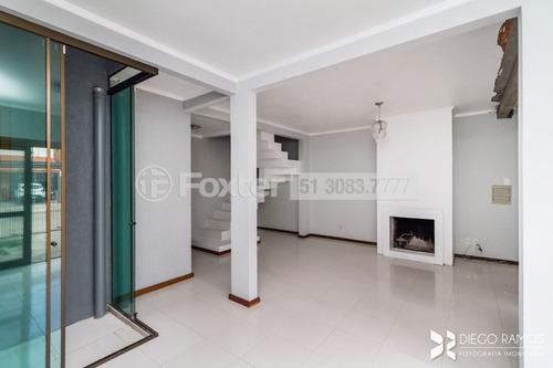 Casa, 3 Dormitórios, 180 M², Aberta Dos Morros - 204158