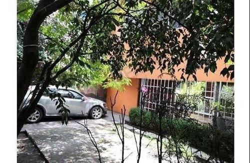 Casa En Ejercito Nacional Acceso Rapido A Periférico,colindante Con Polanco, Inversionistas O Interesados En Cercanía A Polanco
