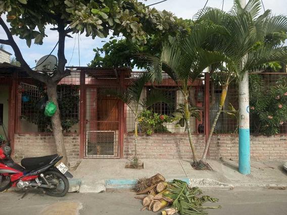 Vendo Villa En Ciudadela Circunvalación