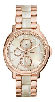 Relógio Feminino Fossil Fashion Es3890/4xn